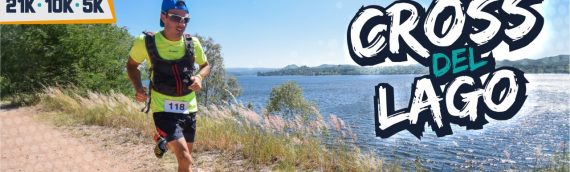 TrailSeries 1º Etapa – Cross del Lago – Embalse