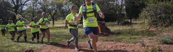TrailSeries 5º Etapa – Cross del Río – La Cruz