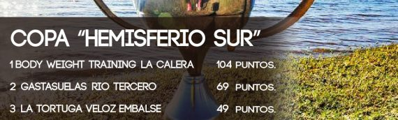 Copa Hemisferio Sur 2017