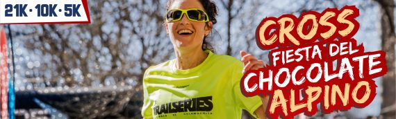 Cross Fiesta del Chocolate Alpino – 2da Etapa trailseries