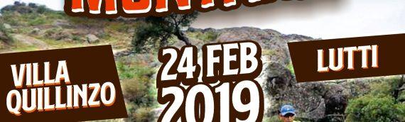 Desafio a la Montaña – Febrero  2019