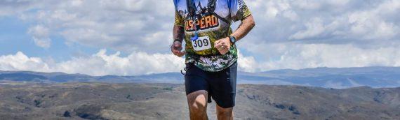 Resultado Ultra Trail al Aspero 2018