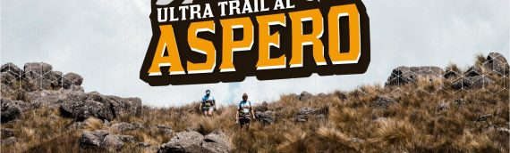 ASPERO ULTRA TRAIL – 2019