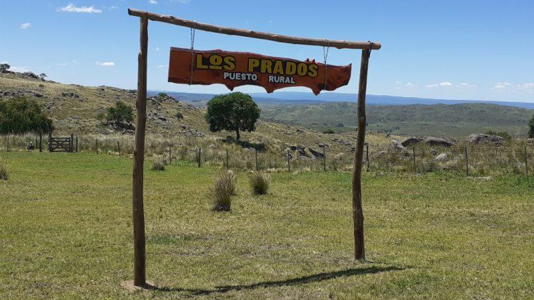 Puesto Rural los Prados